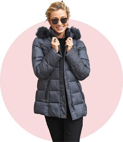 Soldes Dhiver Daxon Mode Maison Vêtements Femme