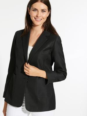 7849b80017c95f Veste de Tailleur Femme Grande Taille - Achat en Ligne | Daxon