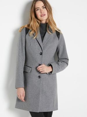 Manteau femme, manteau court, manteau long, grande taille