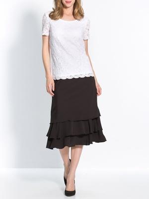 SOLDES Jupe femme, jupe longue, jupe courte, jupe jean, grande taille 7ee6030246d5