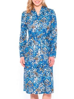 Robe imprimée, vous mesurez + d'1,60m