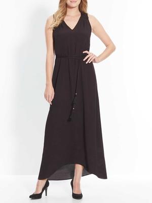Robe longue, vous mesurez moins d'1,60m