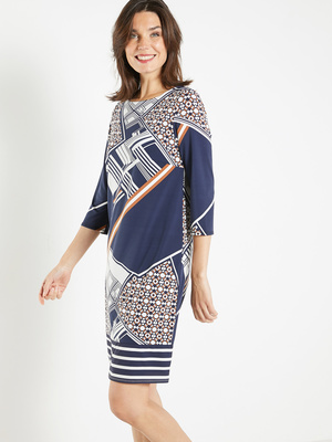 0330c0f8d27 Robe Grande Taille Femme - Longue ou Mi-Longue