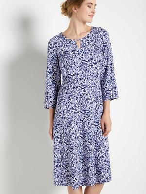 2f9888d6a007b Soldes Robe Grande Taille Femme - Longue ou Mi-Longue | Daxon