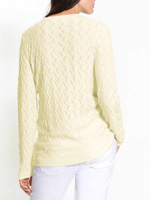 Pull manches longues, stature - d'1,60m