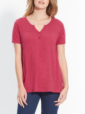 Tee-shirt, manches courtes