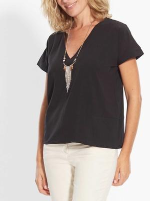 Tee-shirt, vous mesurez moins d'1,60m
