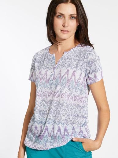 Tee-shirt base élastiquée