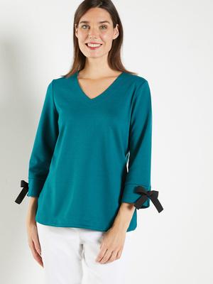 Tee-shirt tunique fantaisie Qualité n°1.
