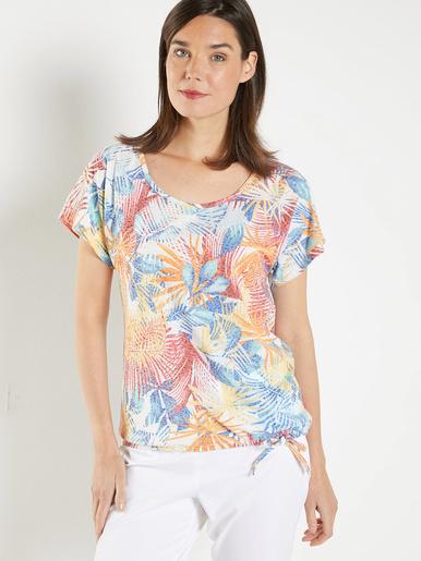 Tee-shirt manches T