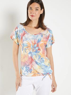 f7acca82302 Vêtements femme grande taille - t-shirt