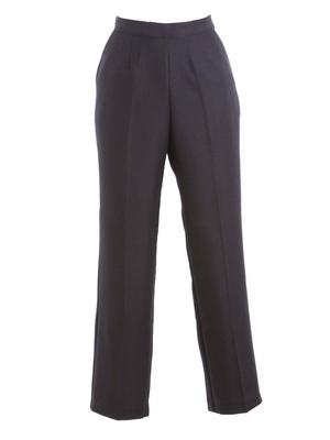 Pantalon, vous mesurez moins d'1,60m.