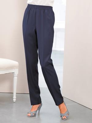Pantalon femme - Vous mesurez plus de 1,