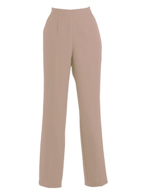 Pantalon, vous mesurez plus d'1,69m.