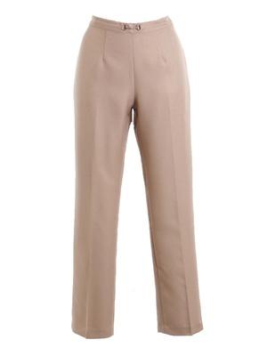Pantalon droit femme - Vous mesurez moin