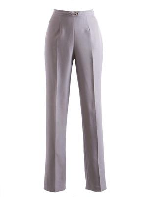 Pantalon droit femme - Vous mesurez entr