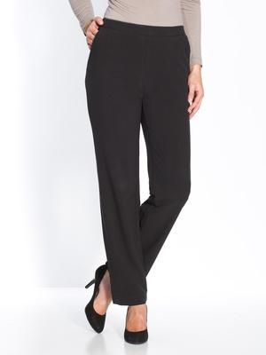 Pantalon droit gainant