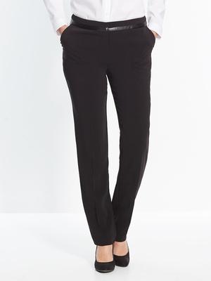 Pantalon fuselé, vous mesurez + d'1,60m