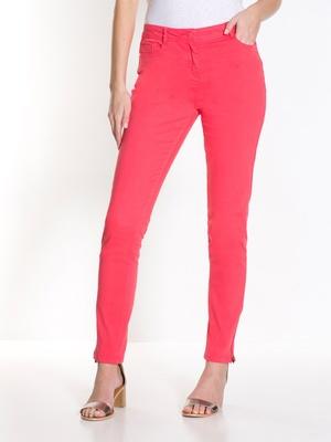 Pantalon slim, vous mesurez moins d'1,60