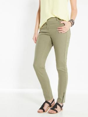 Pantalon slim, vous mesurez entre 1,60 e