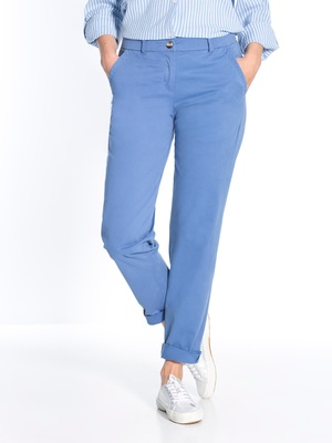 Pantalon chino, ceinture extensible