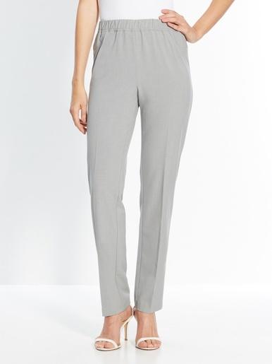 Pantalon droit, vous mesurez moins d'1,6