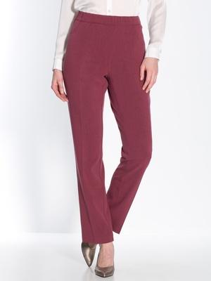 Pantalon droit, vous mesurez plus d'1,60