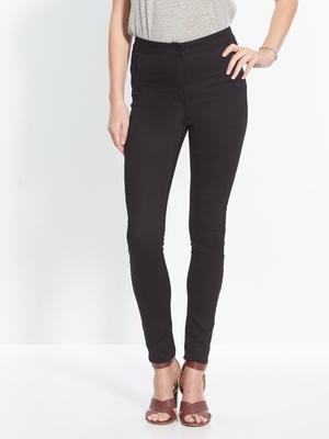Pantalon stretch spécial ventre rond