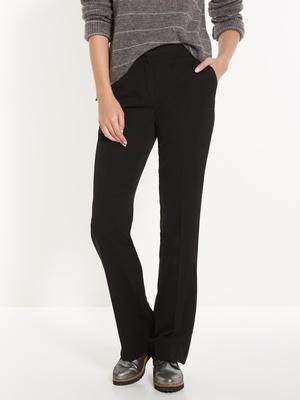 Pantalon évasé, vous mesurez + d'1,69m