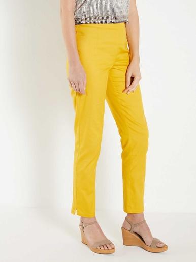Pantalon, vous mesurez moins d'1,60m