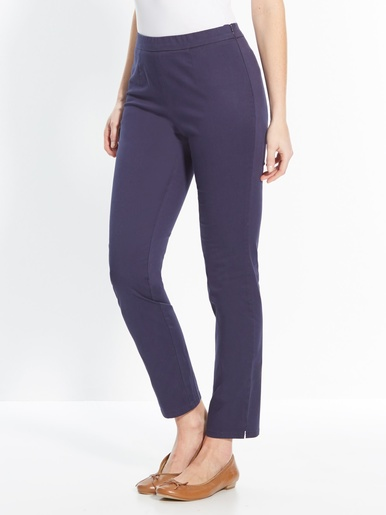 Pantalon, vous mesurez plus d'1,60m