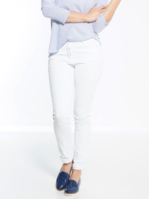 Pantalon galbant, vous mesurez + d'1,69m