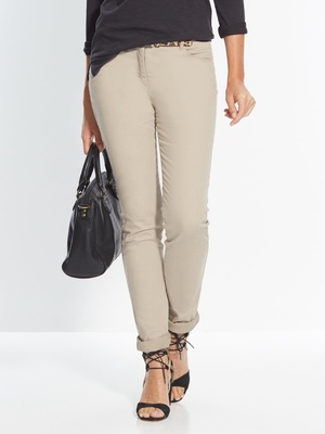 Pantalon push up, stature 1,60 à 1,69m