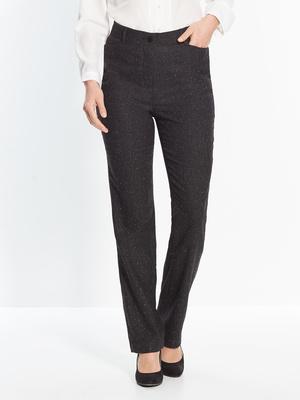 Pantalon 31% laine, vous mesurez plus d'