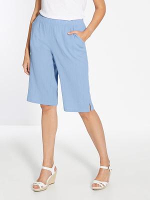 nouveau style 67100 e8243 Bermuda & Short Femme Grande Taille - Achat en Ligne | Daxon