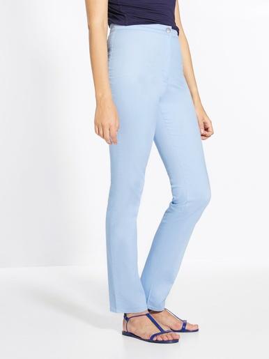 Pantalon spécial ventre rond