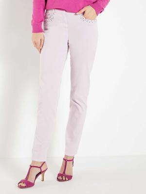 Pantalon strass