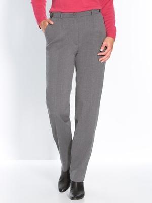 Pantalon réglable, stature + d'1,60m