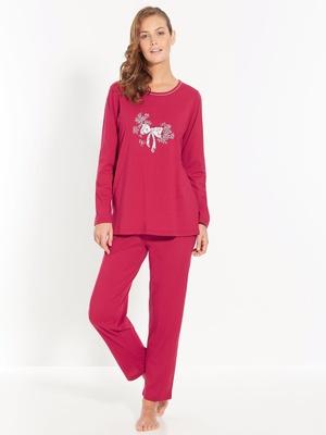 Pyjamas manches longues lot de 2