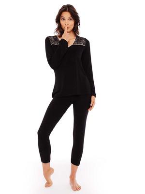 Pyjama Magie Noire