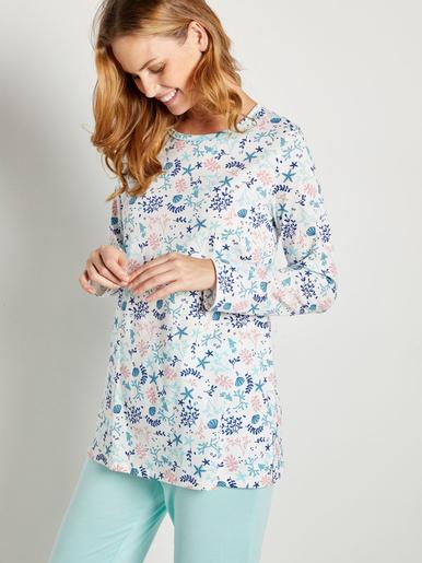 Lot de 2 pyjamas en maille pur coton