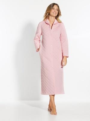 Robe de Chambre & Peignoir Femme - Grandes Tailles | Daxon