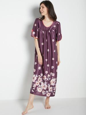 Robe d'hôtesse en maille