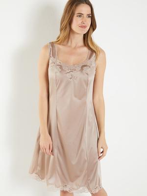 Fond de robe, longueur 105cm