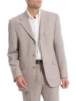 Veste de costume, vous mesurez + d'1,73m
