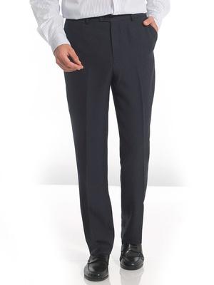 Pantalon avec ceinture réglable