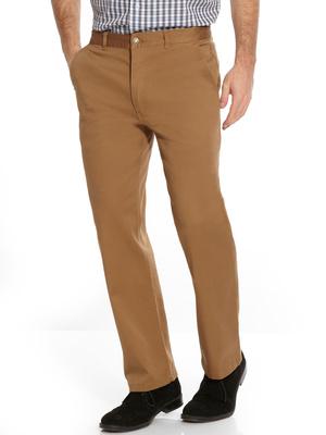 Pantalon extensible, stature + d'1,74m