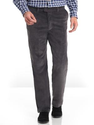 Pantalon velours, vous mesurez + d'1,74m