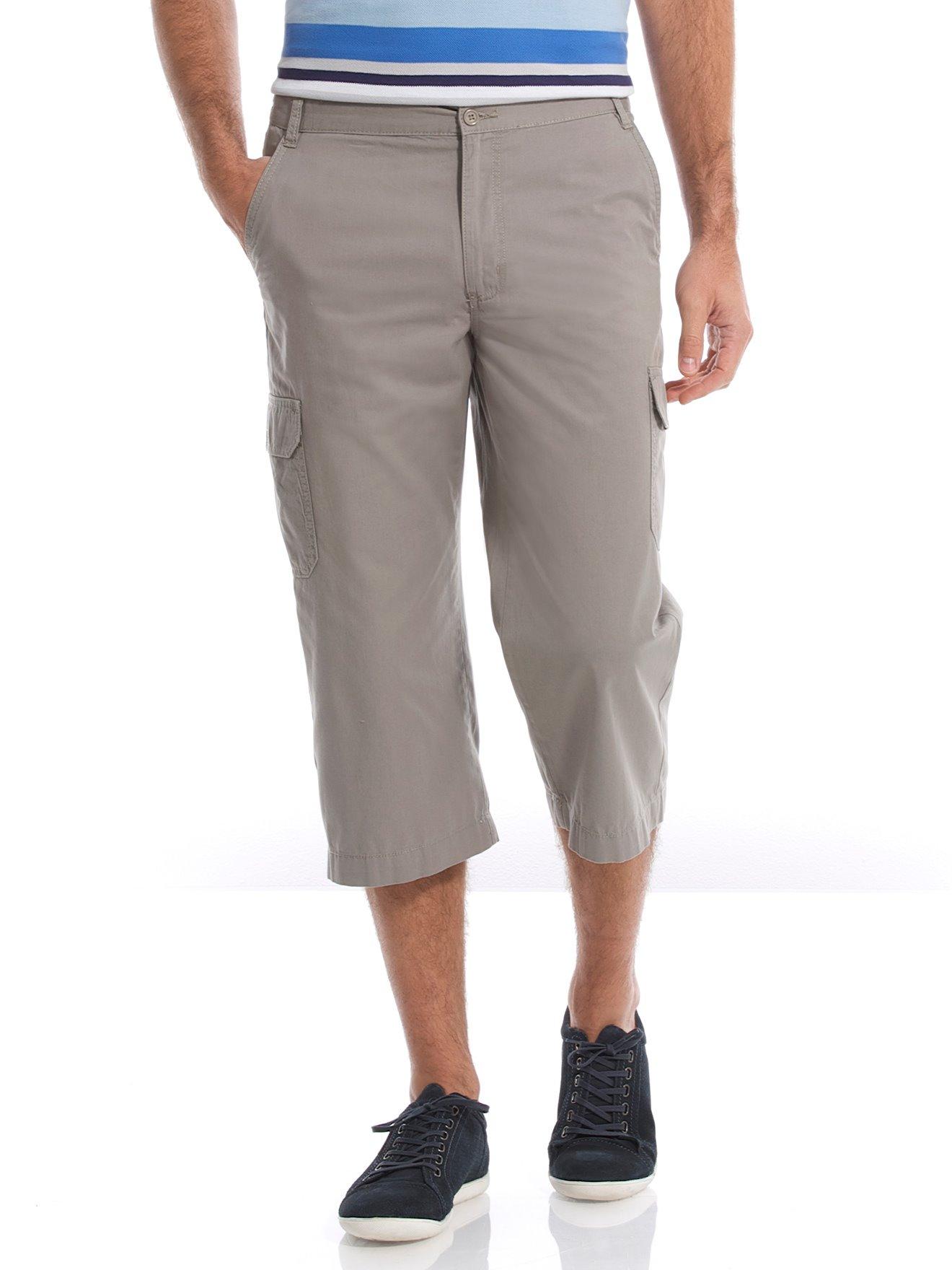 Pantacourt jean homme taille 50  5bd25d4ed39
