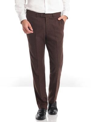 Pantalon polylaine à ceinture réglable